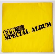 Various – Epic Special Album / SONF-01116