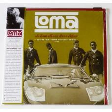 Various – Loma: A Soul Music Love Affair Volume 4: Sweeter Than Sweet Things 1964-1968 / FDR 627 / Sealed