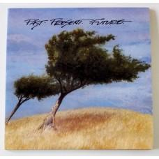 Various – Past Present Future / SYNPHO 10