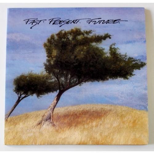 Виниловые пластинки  Various – Past Present Future / SYNPHO 10 в Vinyl Play магазин LP и CD  09787