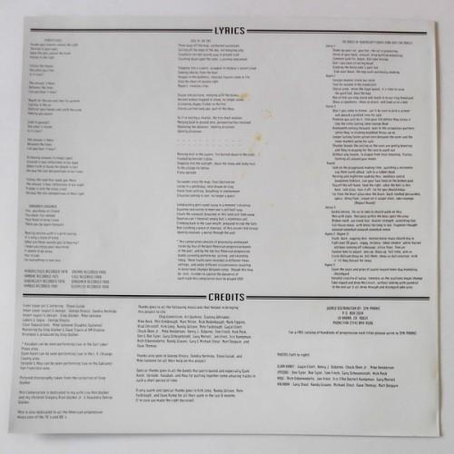 Картинка  Виниловые пластинки  Various – Past Present Future / SYNPHO 10 в  Vinyl Play магазин LP и CD   09787 9