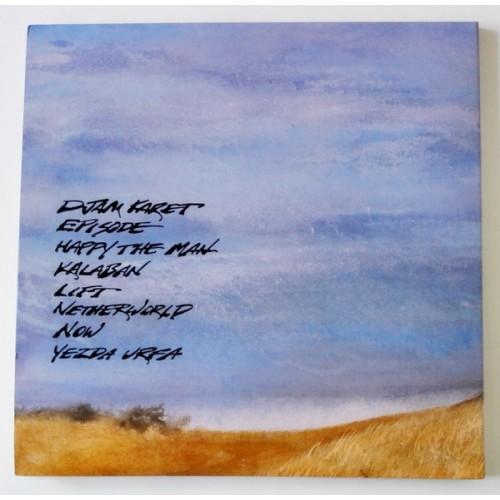 Картинка  Виниловые пластинки  Various – Past Present Future / SYNPHO 10 в  Vinyl Play магазин LP и CD   09787 7