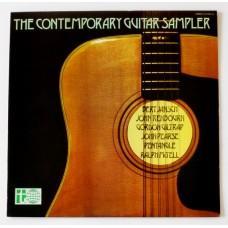 Various – The Contemporary Guitar Sampler / YS-7022-LA