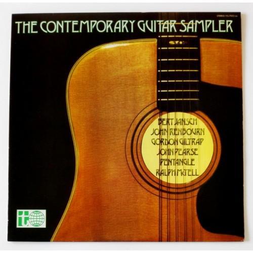 Виниловые пластинки  Various – The Contemporary Guitar Sampler / YS-7022-LA в Vinyl Play магазин LP и CD  09770