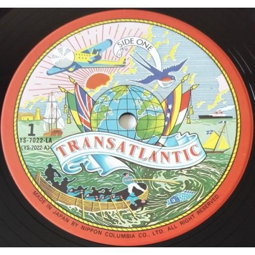 Картинка  Виниловые пластинки  Various – The Contemporary Guitar Sampler / YS-7022-LA в  Vinyl Play магазин LP и CD   09770 5