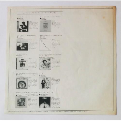 Картинка  Виниловые пластинки  Various – The Contemporary Guitar Sampler / YS-7022-LA в  Vinyl Play магазин LP и CD   09770 3