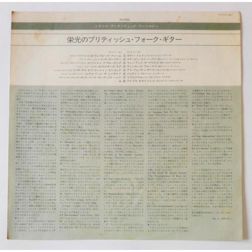 Картинка  Виниловые пластинки  Various – The Contemporary Guitar Sampler / YS-7022-LA в  Vinyl Play магазин LP и CD   09770 1