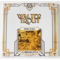 Walter Trout Band – Breakin' The Rules / LTD / PRD 7076 1 / Sealed