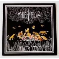 White Hinterland – Phylactery Factory / DOC009