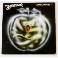Whitesnake – Come An' Get It / 28MM 0027