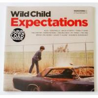 Wild Child – Expectations / 80302-01850-12 / Sealed