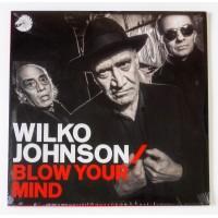 Wilko Johnson – Blow Your Mind / 6734813 / Sealed