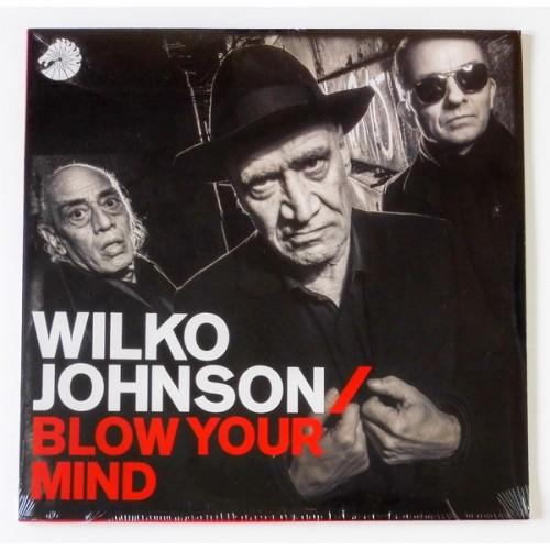 Виниловые пластинки  Wilko Johnson – Blow Your Mind / 6734813 / Sealed в Vinyl Play магазин LP и CD  10005