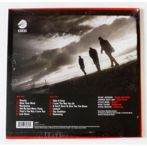 Картинка  Виниловые пластинки  Wilko Johnson – Blow Your Mind / 6734813 / Sealed в  Vinyl Play магазин LP и CD   10005 1