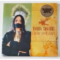 Willy DeVille – Crow Jane Alley / LTD / Numbered / 0213055EMX / Sealed