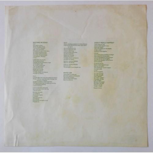 Картинка  Виниловые пластинки  Yes – Drama / P-10854A в  Vinyl Play магазин LP и CD   09865 7