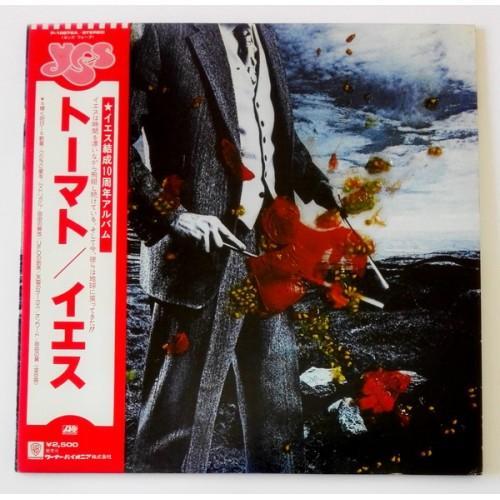 Виниловые пластинки  Yes – Tormato / P-10572A в Vinyl Play магазин LP и CD  09864