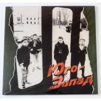Юго-Запад ‎– Юго-Запад / LTD / MASHLP-005 / Sealed