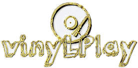 Vinyl Play магазин LP и CD